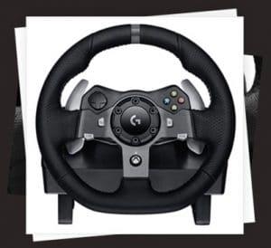 GTR Simulator GTA PRO volants compatibles