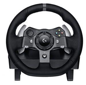 volant Logitech G920