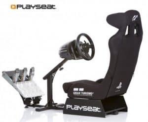 PLAYSEAT REG 00060 volant et pédales