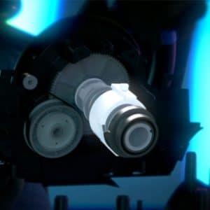 retour de force Thrustmaster T150
