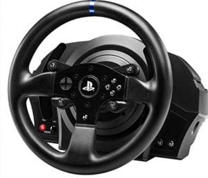 Thrustmaster T300RS volant