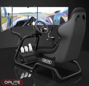 cockpit simracing complet entrée de gamme