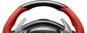 Thrustmaster Ferrari 458 haut du volant